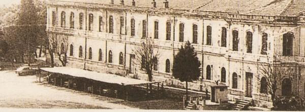 Στρατόπεδο Παύλου Μελά Θεσσαλονίκης