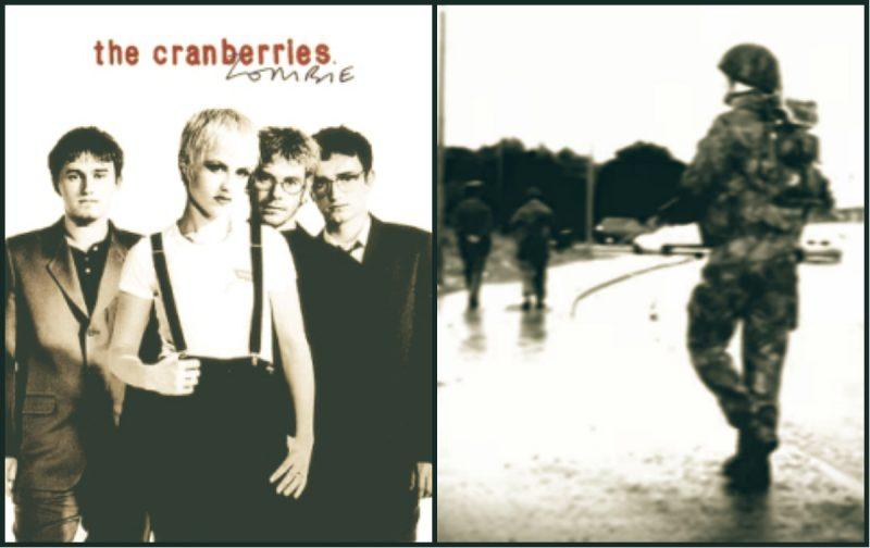 """Η τραγική ιστορία πίσω από το τραγούδι """"Zombie"""" των """"The Cranberries"""". Το μακελειό που έγινε η πηγή έμπνευσης για να γράψει τους στίχους η Ντολόρες (βίντεο)"""