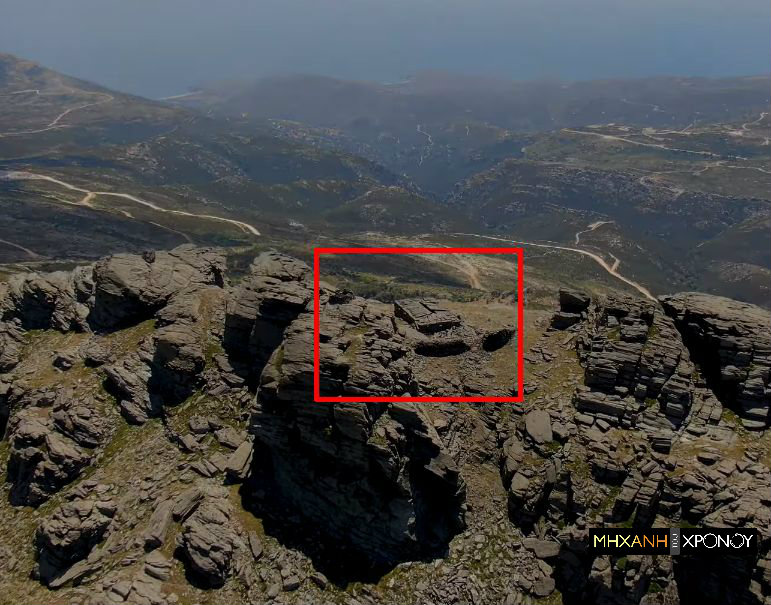 Το μυστήριο με το Δρακόσπιτο στο όρος Όχη στην Κάρυστο. Δεν έχει θεμέλια και κατασκευάστηκε από γιγαντιαίες πλάκες σε μεγάλο υψόμετρο. Ο θρύλος των δράκων και η έρευνα