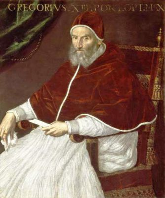 pope-gregory