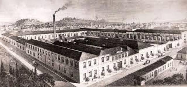 """«Τσοκολάτα Παυλίδου». Η πρώτη σοκολάτα στην Ελλάδα παρασκευάστηκε ως ρόφημα στο «γλυκισματοποιείον Παυλίδη» το 1852 και ήταν μόνο για τους """"έχοντες"""""""