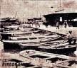 «Μαζί με το ταξίδι και μια μακαρονάδα δώρο». Έτσι έπειθαν τους ταξιδιώτες οι ντελάληδες στο λιμάνι του Πειραιά. Τα «μπαούλα» και οι «ναυμαχίες» των ανταγωνιστών
