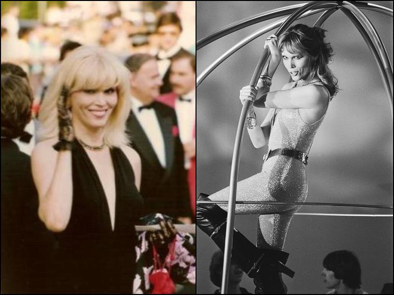 Η Αμάντα Λιρ ήταν άντρας ή γυναίκα; Γιατί η μυστηριώδης τραγουδίστρια σιωπούσε; Υπήρξε μοντέλο και μούσα του Σαλβαντόρ Νταλί και ερωμένη του Ντέιβιντ Μπάουι