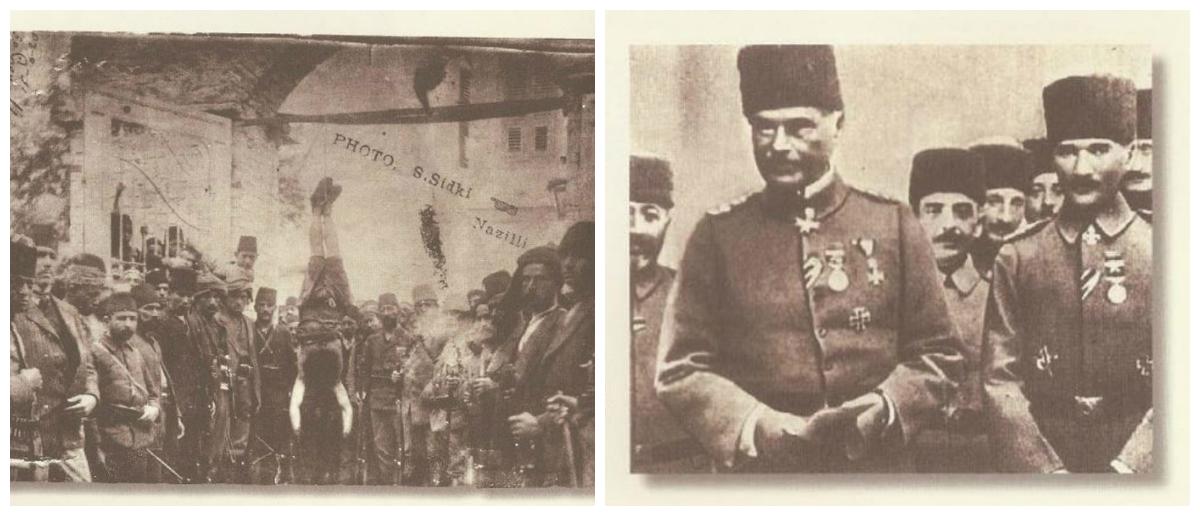 Πώς σχεδιάστηκε και από ποιους η ποντιακή γενοκτονία. Τι στάση κράτησαν οι μεγάλες δυνάμεις στους πρώτους εκτοπισμούς των Ελλήνων και οι λόγοι που οδήγησαν στην τουρκογερμανική συμμαχία στον Α΄ Παγκόσμιο Πόλεμο