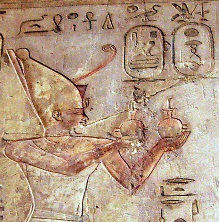 Το άγνωστο πείραμα του Φαραώ με τα νεογέννητα παιδιά! Τα απομόνωσε από τον υπόλοιπο κόσμο με σκοπό να βρει την προέλευση της ανθρώπινης γλώσσας