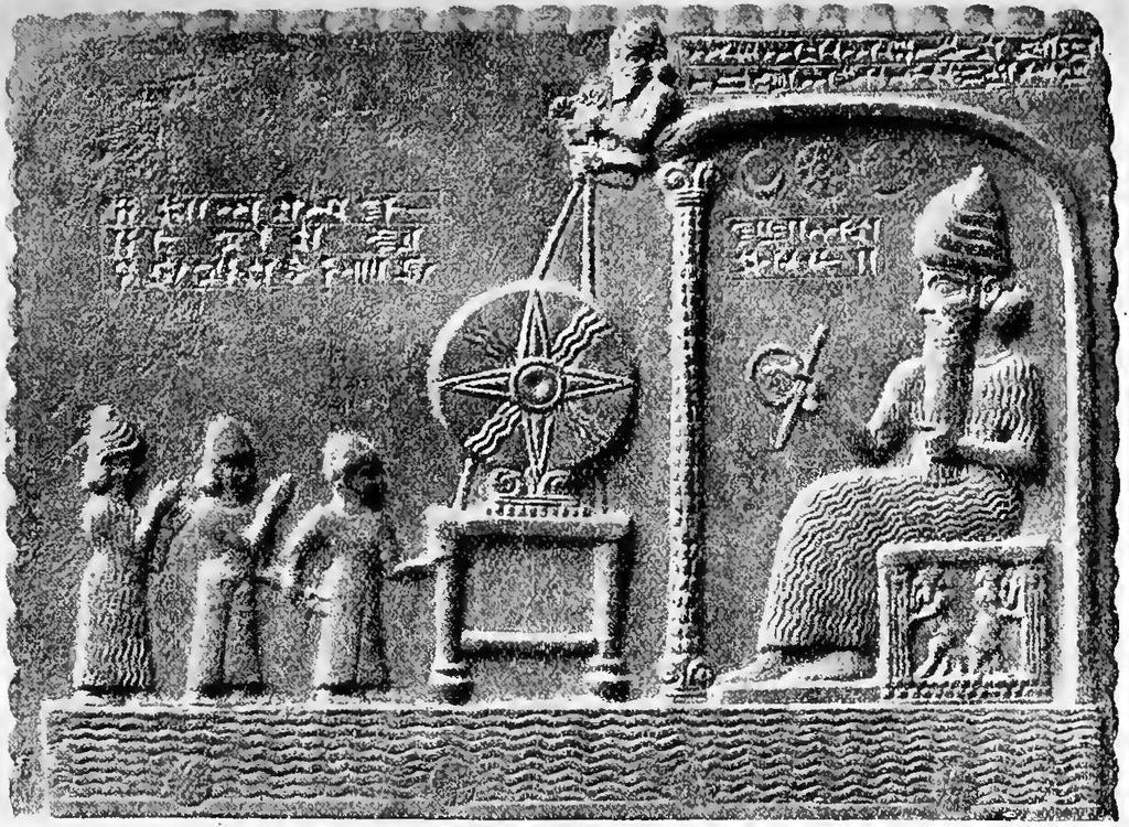 Πώς οι αρχαίοι Βαβυλώνιοι και Ασσύριοι επινόησαν τις ημέρες της εβδομάδας. Μελετούσαν συνεχώς τα άστρα και έχτιζαν επιβλητικά κτίρια, τα Ζιγκουράτ
