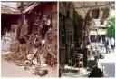 Η κούνια του 1796, το γραφείο του Καραμανλή και τα παζάρια στο Γιουσουρούμ. Πώς δημιουργήθηκε η γραφική αγορά στην πλατεία Αβησσυνίας