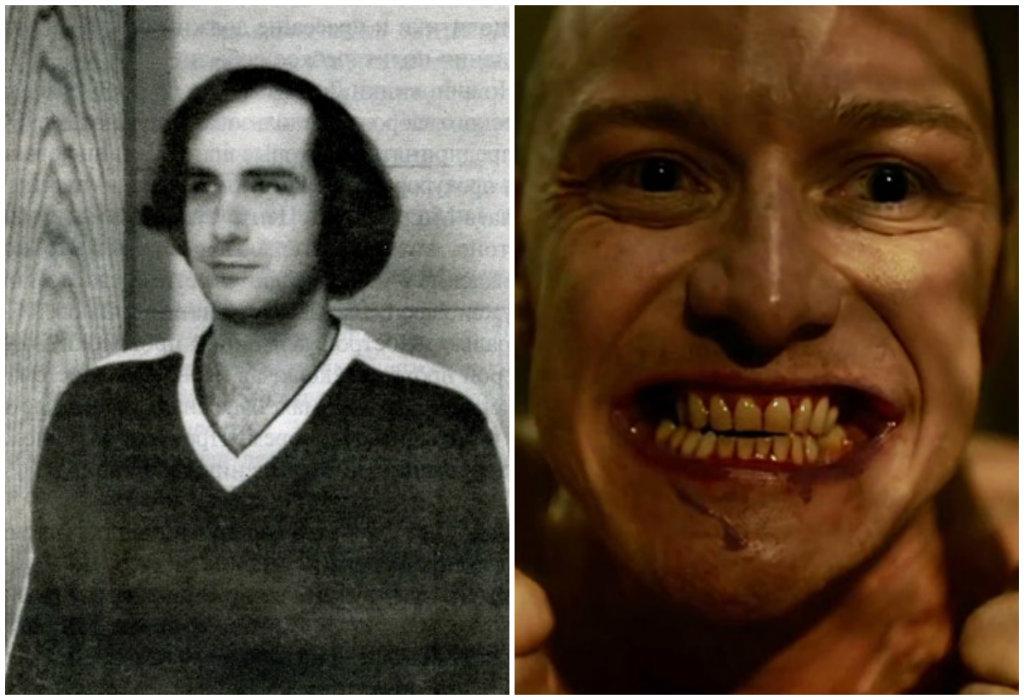 """Ο εγκληματίας με τις 24 διαφορετικές προσωπικότητες, αποτέλεσμα της διαταραχής και της σχιζοφρένειας. Τον είχε βιάσει ο πατριός του. Στη ζωή του βασίστηκε το θρίλερ """"Split"""""""