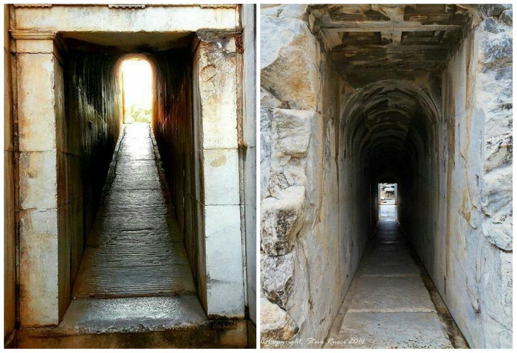 Που οδηγούσαν οι δίδυμες στοές στο μαντείο της αρχαίας Μιλήτου. Γιατί οι κατασκευαστές του εντυπωσιακού ναού της Μικράς Ασίας επέλεξαν να μην έχει στέγη. Τι απέγινε