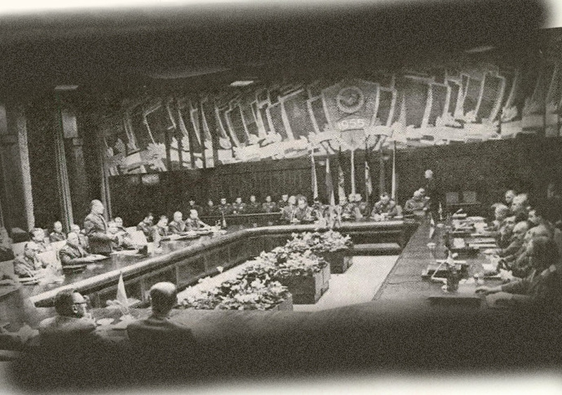 Τι ήταν το Σύμφωνο της Βαρσοβίας και πώς δημιουργήθηκε ως απάντηση στο ΝΑΤΟ. Η στρατιωτική συμμαχία των κομμουνιστικών κρατών. Ποιες κομμουνιστικές χώρες αποχώρησαν πριν από τη διάλυση του συμφώνου