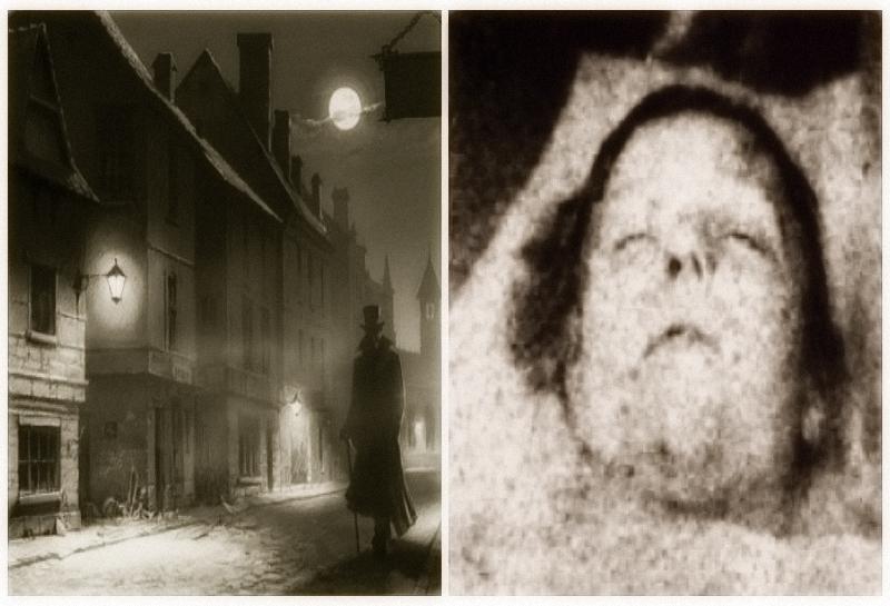 Το πρώτο θύμα του Τζακ του Αντεροβγάλτη βρέθηκε 31 Αυγούστου με κατακρεουργημένα τα γεννητικά όργανα. Ο τρόμος άρχισε να πλανιέται στα σκοτεινά δρομάκια του Λονδίνου. Το τελετουργικό των φόνων