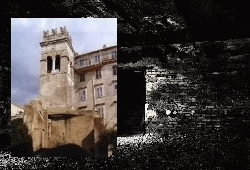 """""""Μώροι"""". Οι αδικοχαμένοι που θανατώθηκαν στα υπόγεια κελιά των """"κόντηδων"""" στην Κέρκυρα. Τι αναφέρει ο θρύλος για τα «Σαγράδα» και το μαρτύριο των δούλων"""