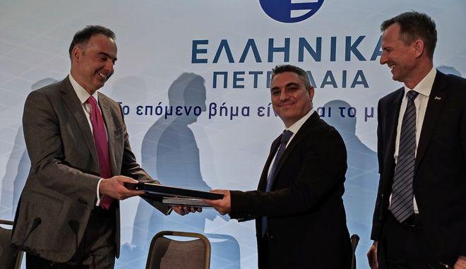 ΕΛΠΕ: Εξαγορά φωτοβολταϊκού πάρκου στην Κοζάνη. Στα 5 μεγαλύτερα της Ευρώπης
