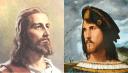 Η εικόνα του Ιησού ίσως βασίζεται στο πρόσωπο, του νόθου γιου, του διεφθαρμένου Πάπα Αλέξανδρου ΣΤ'. Ο ισχυρισμός του Αλέξανδρου Δουμά και η αντίθετη άποψη