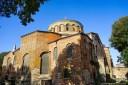 Τα χριστιανικά μνημεία της Κωνσταντινούπολης που σήμερα λειτουργούν ως μουσεία ή τζαμιά. Ποιος ήταν ο πρώτος ναός που κτίστηκε από τονΜέγα Κωνσταντίνο και τι απέγινε