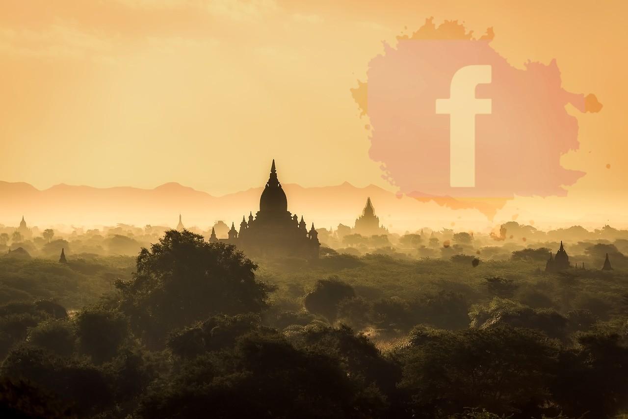 Πώς η κακόβουλη χρήση του Facebook προκάλεσε μία γενοκτονία. Η άγνωστη περίπτωση των 1000 θανάτων, των ομαδικών βιασμών και της προσφυγιάς 625 χιλ πολιτών