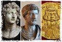 Η κοσμοϊστορική σημασία της γενειάδας. Ποιοι αυτοκράτορες και βασιλείς ξυρίζονταν και ποιοι άφηναν γένια. Ποιος είχε γενειάδα μέχρι το πάτωμα