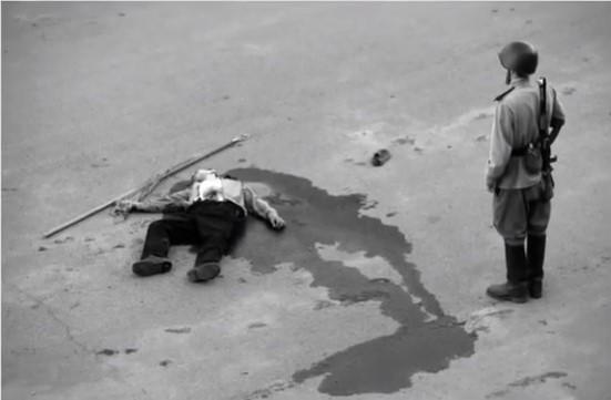 H απεργία εργατών στη Σοβιετική Ένωση που τερματίστηκε με 26 νεκρούς και 87 τραυματίες. 7 καταδικάστηκαν σε θάνατο και δεκάδες φυλακίστηκαν και εξορίστηκαν από τις σοβιετικές αρχές