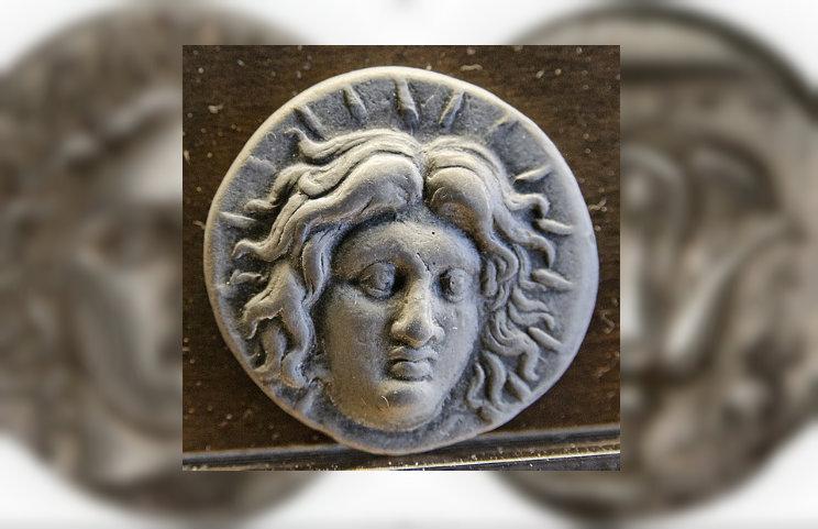 Γιατί τα αρχαία νομίσματα της Ρόδου με τον θεό Ήλιο έγιναν πολύτιμα χριστιανικά κειμήλια στον Μεσαίωνα. Πως τα συσχέτισαν με την Σταύρωση και τα τριάκοντα αργύρια