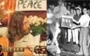 """Γιατί εκατοντάδες έφηβοι στις ΗΠΑ έκαιγαν τις φωτογραφίες των Beatles και η Κου Κλουξ Κλαν τους """"κάρφωνε"""" σε σταυρούς που έκαιγε; Η """"αναγκαστική"""" συγγνώμη του Λένον για να ηρεμήσει η κατάσταση"""