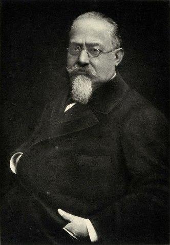 O Τσέζαρε Λομπρόζο γεννήθηκε στις 6 Νοεμβρίου του 1835 στη Βερόνα.
