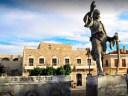 Πετρόμπεης Μαυρομιχάλης. Ο ηγέτης της ελληνικής επανάστασης στη Μάνη που αμαύρωσε την ιστορία του με τη δολοφονία Καποδίστρια. Ο Όθωνας τον έκανε αντιστράτηγο