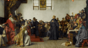 Το βασιλικό σκάνδαλο της μεσαιωνικής Σουηδίας. Η πριγκίπισσα της Δανίας το έσκασε από μοναστήρι και έγινε ερωμένη του Σουηδού βασιλιά που είχε παντρευτεί η αδελφή της