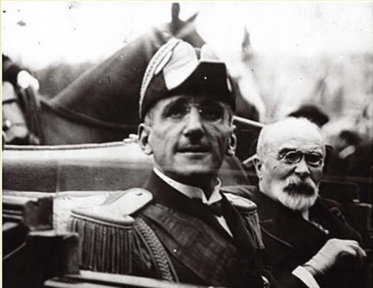 Η πρώτη πολιτική δολοφονία που καταγράφηκε από συνεργείο κινηματογράφησης. Ο θανάσιμος πυροβολισμός του βασιλιά Αλέξανδρου Α΄ της Γιουγκοσλαβίας, στη Γαλλία, κατά την επίσημη υποδοχή του
