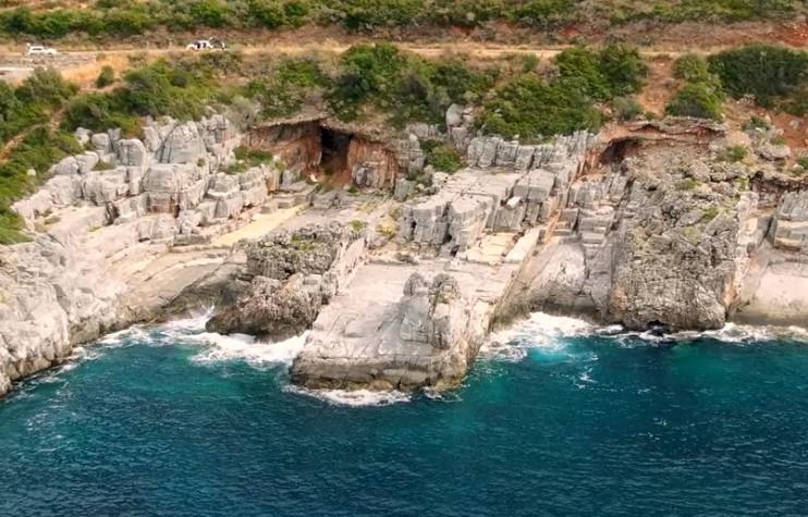 σπήλαιο Καταφύγι