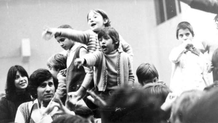 Τα ελληνόπουλα που γλύτωσαν από τις σφαγές του Κεμάλ. Το ίδρυμα Μέλισσα που τα έσωσε από την πείνα, την κακοποίηση, την εγκατάλειψη και το θάνατο