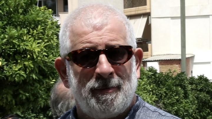 Απευθείας από τη ΓΑΔΑ στις φυλακές της Τρίπολης ο Πέτρος Φιλιππίδης- Εκεί κρατούνται οι κατηγορούμενοι για σεξουαλικά αδικήματα
