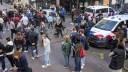 Μάχη να κρατηθεί στη ζωή δίνει διάσημος Ολλανδός δημοσιογράφος, ειδικευμένος σε υποθέσεις εγκλημάτων. Τον πυροβόλησαν στο κέντρο του Άμστερνταμ