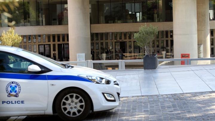 Θεσσαλονίκη. Αυτοκτόνησε στο κρατητήριο ο Γεωργιανός που σκότωσε την σύντροφό του