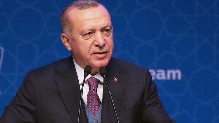 Ερντογάν: Είμαστε στο top 3 του πλανήτη στην αμυντική βιομηχανία. Τι είπε για τα πολεμικά drone που παράγει ο γαμπρός του