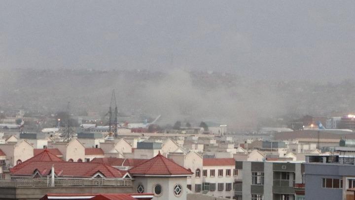 Επιθέσεις του ISIS σε Καμπούλ. Ξεπέρασαν τους 100 οι νεκροί-«Θα κυνηγήσουμε τους δράστες» διαμηνύει ο Μπάιντεν