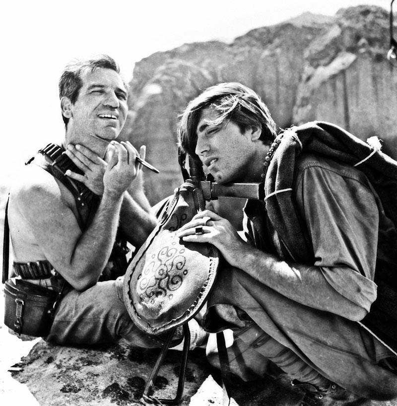 Πέθανε σε ηλικία 87 ετών ο ηθοποιός Ανέστης Βλάχος. Υπήρξε από τους διάσημους «κακούς» του ελληνικού κινηματογράφου