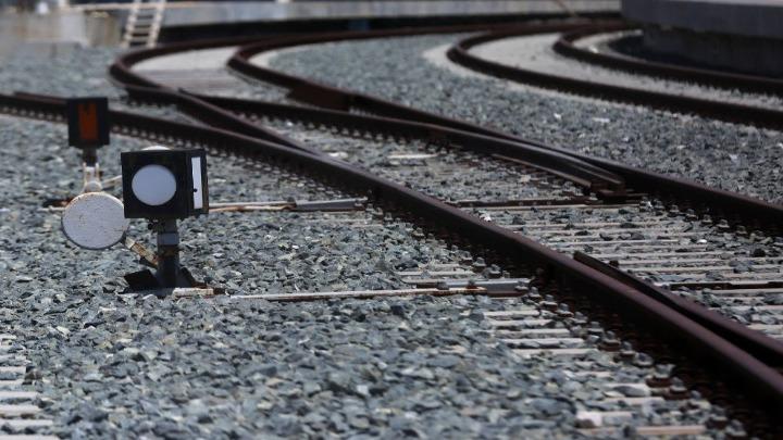 Σέρρες. Εκτροχιάστηκε τρένο που μετέφερε πετρέλαιο για τον Στρατό. Προσωρινή διακοπή των δρομολογίων