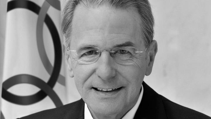 Πέθανε ο πρώην πρόεδρος της Διεθνούς Ολυμπιακής Επιτροπής, Ζακ Ρογκ. Συνέβαλε στους Ολυμπιακούς της Ελλάδας το 2004