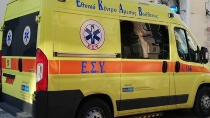 Φάρμακο αξίας 1,8 εκατ ευρώ έσωσε βρέφος στο Ηράκλειο. Διοικητής νοσοκομείου: «Το παιδί θα είχε παραλύσει»