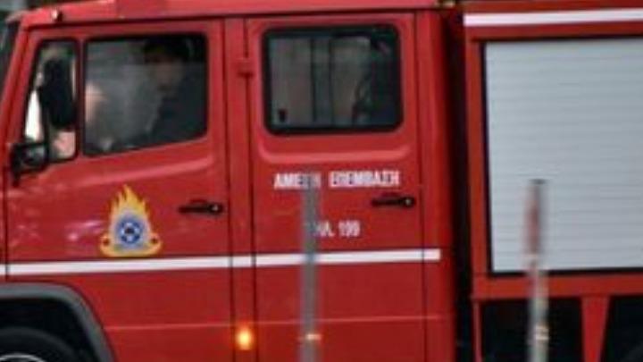 Καλύτερη η εικόνα της πυρκαγιάς στη Νέα Μάκρη. Ενδείξεις για εμπρησμό άφησε ο περιφερειάρχης Αττικής