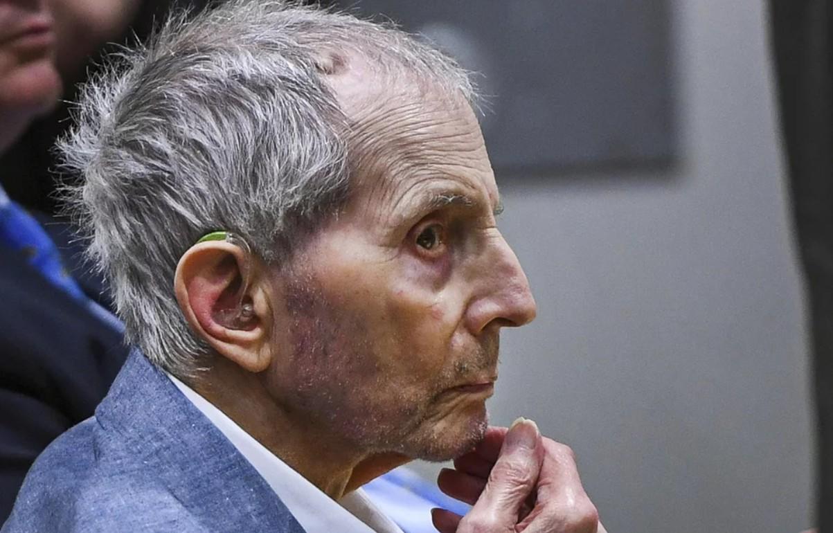 Ο μεγιστάνας Ρόμπερτ Νταρστ καταδικάστηκε για τη δολοφονία της καλύτερής του φίλης. Πως προδόθηκε