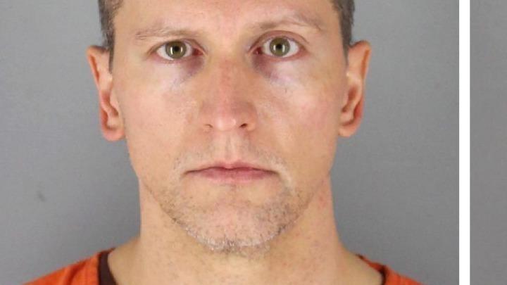 Άσκησε έφεση ο πρώην αστυνομικός Ντέρεκ Σόβιν που έχει καταδικαστεί για τη δολοφονία του Τζορτζ Φλόιντ
