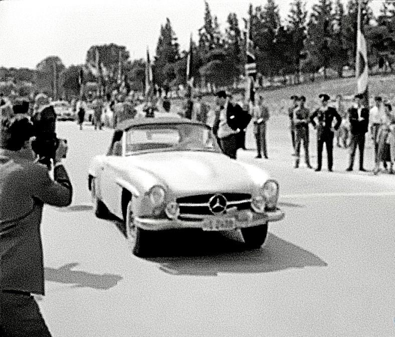 Οι 4 Έλληνες νικητές στην ιστορία του Ράλλυ Ακρόπολις. Ποια χρονιά τερμάτισαν μόλις 6 αυτοκίνητα