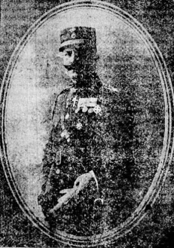 Διοικητής Γεώργιος Κατεχάκης