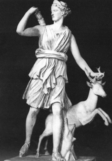 Artemis_with_stag