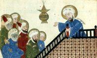mahomed,profetul