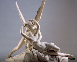 Eros si Psyche