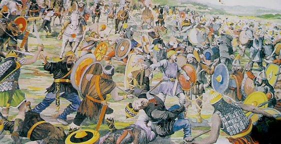 arabii si cuceririle lor jpg