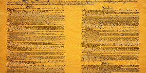 constitutia SUA