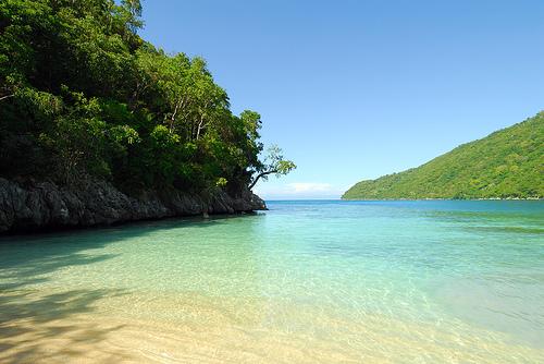 plaja din haiti